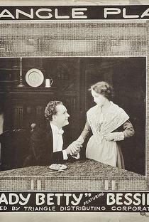 Assistir Wee Lady Betty Online Grátis Dublado Legendado (Full HD, 720p, 1080p) | Charles Miller (I) | 1917