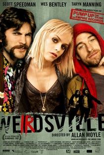 Assistir Weirdsville Online Grátis Dublado Legendado (Full HD, 720p, 1080p) | Allan Moyle | 2007