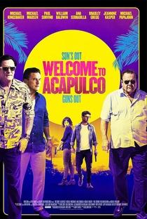 Assistir Welcome to Acapulco Online Grátis Dublado Legendado (Full HD, 720p, 1080p) | Guillermo Iván | 2019