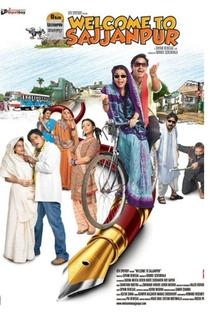 Assistir Welcome to Sajjanpur Online Grátis Dublado Legendado (Full HD, 720p, 1080p)   Shyam Benegal   2008