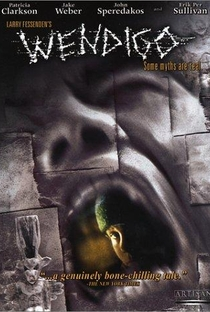Assistir Wendigo Online Grátis Dublado Legendado (Full HD, 720p, 1080p) | Larry Fessenden | 2001