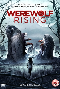 Assistir Werewolf Rising Online Grátis Dublado Legendado (Full HD, 720p, 1080p) | B.C. Furtney | 2014