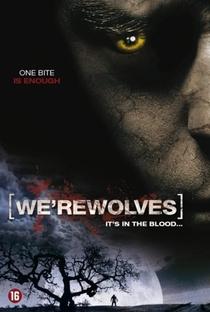 Assistir Werewolves: The Dark Survivors Online Grátis Dublado Legendado (Full HD, 720p, 1080p) | Edward Bazalgette | 2009