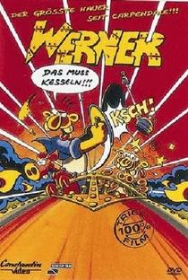Assistir Werner - Das muss kesseln!!! Online Grátis Dublado Legendado (Full HD, 720p, 1080p) | Michael Schaack