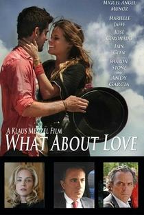 Assistir What About Love Online Grátis Dublado Legendado (Full HD, 720p, 1080p) | Klaus Menzel | 2020