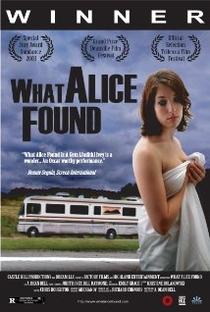 Assistir What Alice Found Online Grátis Dublado Legendado (Full HD, 720p, 1080p) | A. Dean Bell | 2003