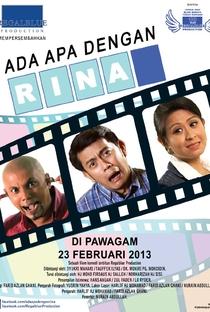 Assistir What's So Special About Rina Online Grátis Dublado Legendado (Full HD, 720p, 1080p) | Farid Azlan Ghani | 2013