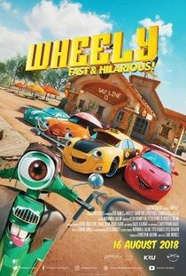 Assistir Wheely – Velozes e Divertidos Online Grátis Dublado Legendado (Full HD, 720p, 1080p) | Yusry Abd Halim | 2018