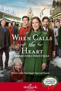 Assistir When Calls the Heart: Home for Christmas Online Grátis Dublado Legendado (Full HD, 720p, 1080p) | Mike Rohl | 2019