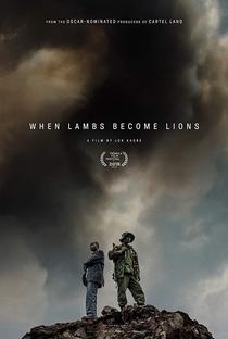 Assistir When Lambs Become Lions Online Grátis Dublado Legendado (Full HD, 720p, 1080p) | Jon Kasbe | 2018