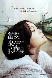 Assistir When Love Comes Online Grátis Dublado Legendado (Full HD, 720p, 1080p) | Chang Tso-Chi | 2010