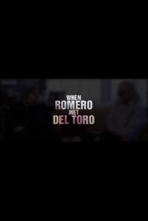 Assistir When Romero Met Del Toro Online Grátis Dublado Legendado (Full HD, 720p, 1080p) | Chris Alexander (XLVIII) | 2017