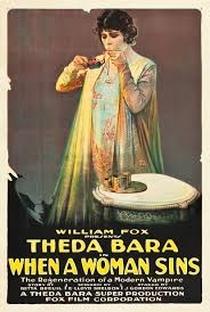 Assistir When a Woman Sins Online Grátis Dublado Legendado (Full HD, 720p, 1080p) | J. Gordon Edwards | 1918