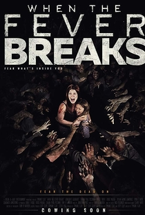 Assistir When the Fever Breaks Online Grátis Dublado Legendado (Full HD, 720p, 1080p) | Tymaine Clay | 2019
