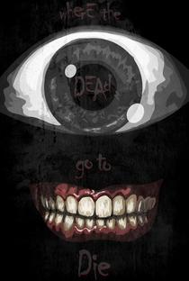 Assistir Where the Dead Go to Die Online Grátis Dublado Legendado (Full HD, 720p, 1080p)   Jimmy ScreamerClauz   2012