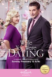 Assistir While You Were Dating Online Grátis Dublado Legendado (Full HD, 720p, 1080p)   David Winning (I)   2017