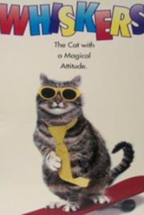 Assistir Whiskers - O Gato que Virou Gente Online Grátis Dublado Legendado (Full HD, 720p, 1080p) | Jim Kaufman | 1997