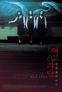 Assistir Whispering Corridors 2: Memento Mori Online Grátis Dublado Legendado (Full HD, 720p, 1080p)   Kim Tae-yong (II)