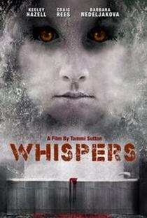 Assistir Whispers Online Grátis Dublado Legendado (Full HD, 720p, 1080p) | Tammi Sutton | 2015