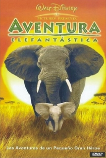 Assistir Whispers: Aventura Elefantástica Online Grátis Dublado Legendado (Full HD, 720p, 1080p)   Dereck Joubert   2000
