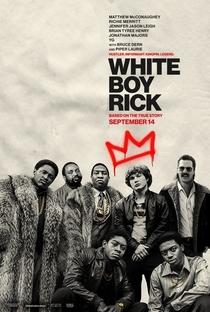 Assistir White Boy Rick Online Grátis Dublado Legendado (Full HD, 720p, 1080p) | Yann Demange | 2018