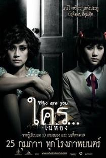 Assistir Who Are You Online Grátis Dublado Legendado (Full HD, 720p, 1080p) | Pakphum Wonjinda | 2010