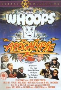 Assistir Whoops - Apocalypse Já! Online Grátis Dublado Legendado (Full HD, 720p, 1080p) | Tom Bussmann | 1986