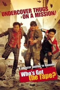 Assistir Who's Got the Tape Online Grátis Dublado Legendado (Full HD, 720p, 1080p) | Jin-gyu Cho | 2004