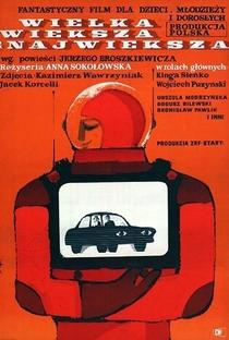 Assistir Wielka, wieksza i najwieksza Online Grátis Dublado Legendado (Full HD, 720p, 1080p) | Anna Sokolowska (I) | 1963