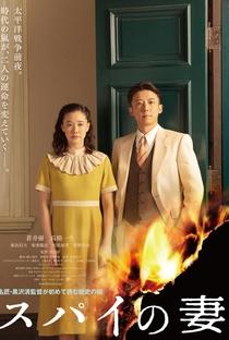 Assistir Wife of a Spy Online Grátis Dublado Legendado (Full HD, 720p, 1080p) | Kiyoshi Kurosawa | 2020