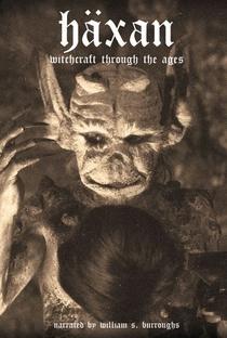 Assistir William S. Burroughs – Häxan: Witchcraft Through The Ages Online Grátis Dublado Legendado (Full HD, 720p, 1080p) |  | 1968