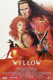 Assistir Willow: Na Terra da Magia Online Grátis Dublado Legendado (Full HD, 720p, 1080p) | Ron Howard | 1988