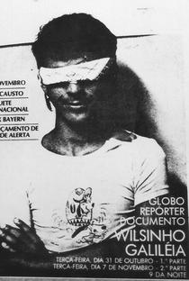 Assistir Wilsinho Galiléia Online Grátis Dublado Legendado (Full HD, 720p, 1080p) | João Batista de Andrade | 1978