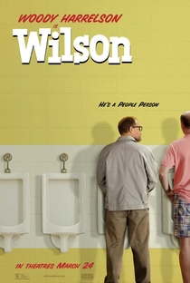 Assistir Wilson Online Grátis Dublado Legendado (Full HD, 720p, 1080p) | Craig Johnson (II) | 2017