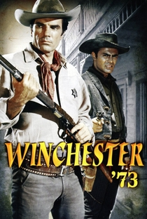 Assistir Winchester 73 Online Grátis Dublado Legendado (Full HD, 720p, 1080p) | Herschel Daugherty | 1967