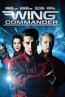Assistir Wing Commander - A Batalha Final Online Grátis Dublado Legendado (Full HD, 720p, 1080p) | Chris Roberts (II) | 1999