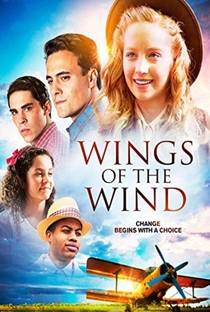 Assistir Wings of The Wind Online Grátis Dublado Legendado (Full HD, 720p, 1080p) | Kim Robinson ( IX ) | 2015
