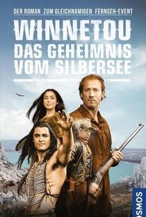 Assistir Winnetou - Das Geheimnis vom Silbersee Online Grátis Dublado Legendado (Full HD, 720p, 1080p) | Philipp Stölzl | 2016