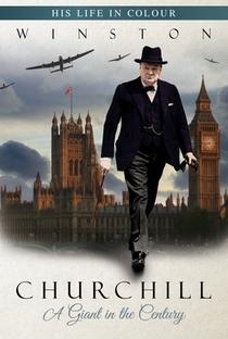 Assistir Winston Churchill: A Giant in the Century Online Grátis Dublado Legendado (Full HD, 720p, 1080p) | David Korn-Brzoza | 2015