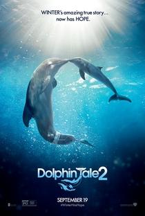 Assistir Winter, O Golfinho 2 Online Grátis Dublado Legendado (Full HD, 720p, 1080p) | Charles Martin Smith | 2014