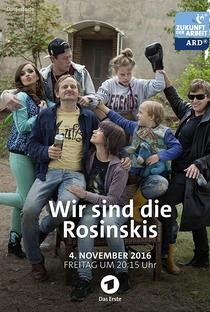 Assistir Wir sind die Rosinskis Online Grátis Dublado Legendado (Full HD, 720p, 1080p)   David Gruschka   2016