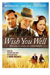 Assistir Wish You Well Online Grátis Dublado Legendado (Full HD, 720p, 1080p) | Darnell Martin | 2013