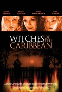 Assistir Witches of the Caribbean Online Grátis Dublado Legendado (Full HD, 720p, 1080p) | David DeCoteau | 2005