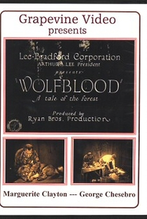 Assistir Wolf Blood Online Grátis Dublado Legendado (Full HD, 720p, 1080p)   Bruce Mitchell (I)