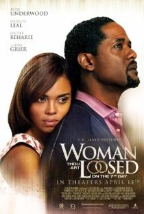 Assistir Woman Thou Art Loosed: On The 7th Day Online Grátis Dublado Legendado (Full HD, 720p, 1080p) | Neema Barnette | 2012