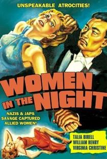Assistir Women in the Night Online Grátis Dublado Legendado (Full HD, 720p, 1080p) | William Rowland (I) | 1948