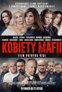 Assistir Women of Mafia Online Grátis Dublado Legendado (Full HD, 720p, 1080p) | Patryk Vega | 2018