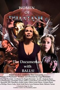 Assistir Women of Phantasm: The Documentary With Balls! Online Grátis Dublado Legendado (Full HD, 720p, 1080p) | Gigi Bannister | 2020