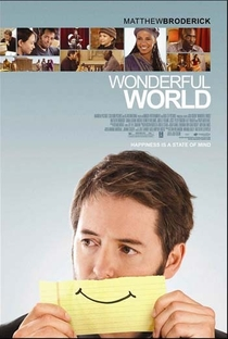 Assistir Wonderful World Online Grátis Dublado Legendado (Full HD, 720p, 1080p)   Joshua Goldin   2009