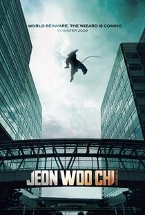 Assistir Woochi Online Grátis Dublado Legendado (Full HD, 720p, 1080p) | Dong-hun Choi | 2009